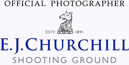 Official Photographer for E.J. Churchill Shooting Ground
